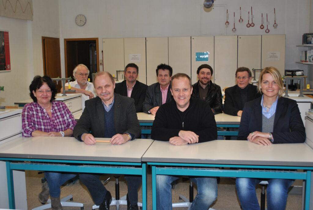 Realschule Burgsteinfurt