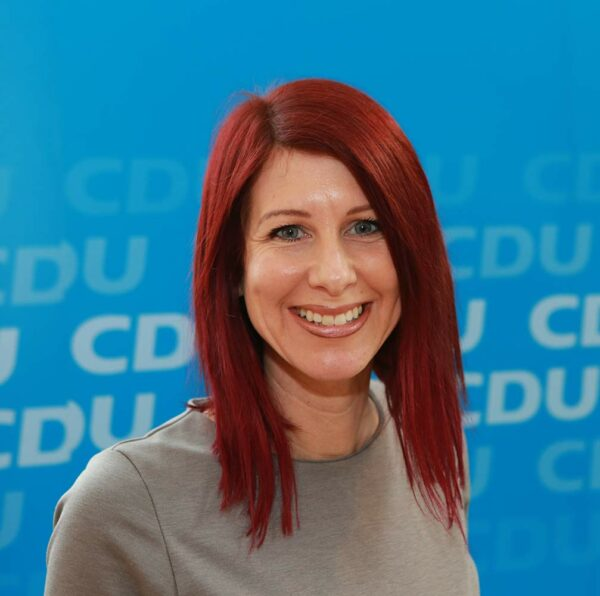 Angie Mühlhaus